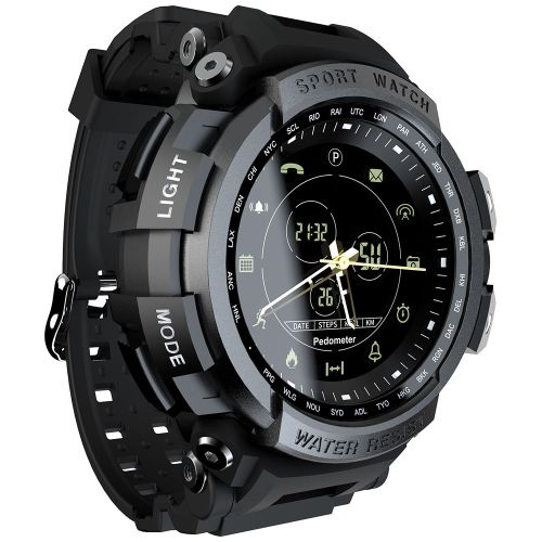 LOKMAT MK28 Smart Watch 1.14inch Screen BT4.0 Life