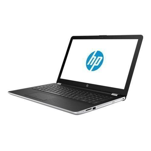 Pavilion 15 Intel Pentium Quad Core (500GB HDD,4GB RAM+32GB Flash+BAG, USB Light For Keyboard Windows 10 Laptop - Silver