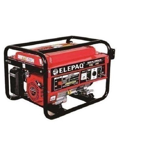 3.5KVA Generator -EC6800CX -Manual Start 100% Copper