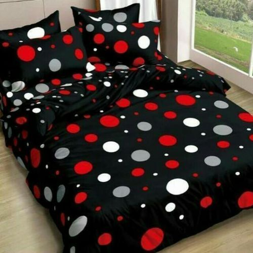 Quality Bedsheet With Pillow Cases