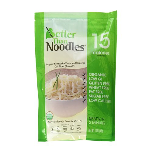 Better Than Noodles