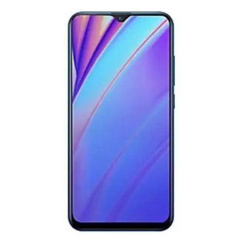 "Smart 5 4G (X657C) 6.6"" HD+, 2GB RAM + 32GB ROM, 5000mAh, Android 10, 8MP Selfie + 8MP Camera, Finger + Face ID - Ocean Wave"