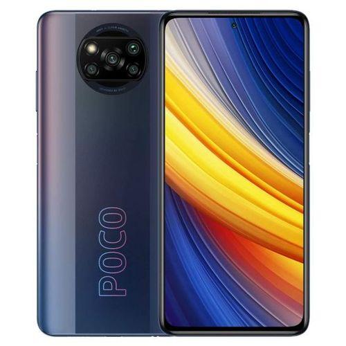Poco X3 Pro Dual SIM - 8GB RAM, 256GB - 4G LTE - Phantom Black