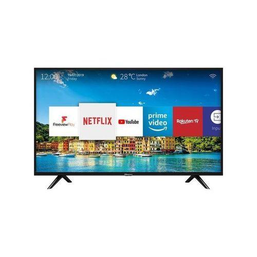"40"" Smart Full HD LED TV With Wall Bracket 1 Year Warranty"