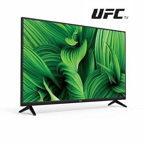 32 Inchs HD Tv Tiny Frame- Black