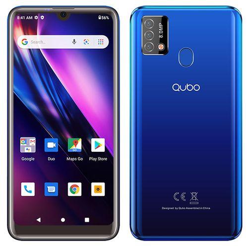 BIG1,6.26 Inch Screen,4500mAh ,16GB ROM,8MP Main Camera,Android 10,Fingerprint Unlock ,3G Android Smartphone