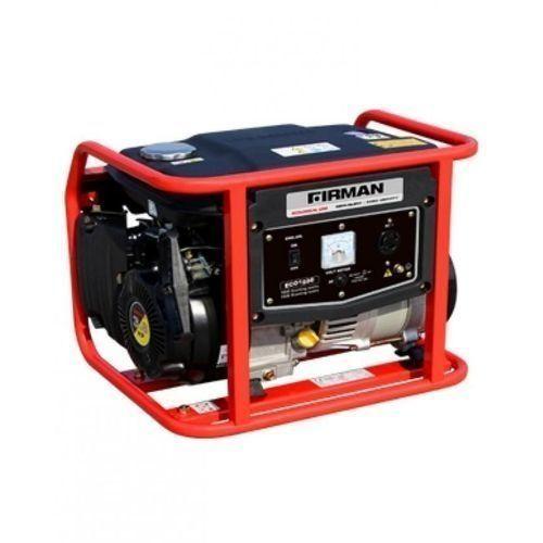 Firman 1.8KVA Generator ECO 1990S - Red 100% Copper