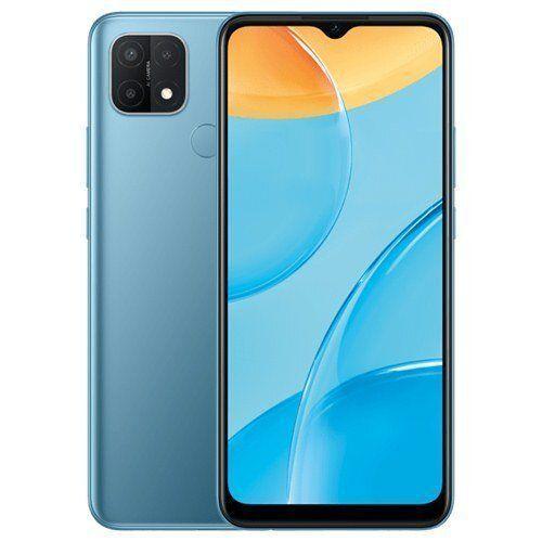 A15, 6.52'' HD+ (3GB RAM 32GB ROM) Android 10 (13MP + 2MP + 2MP) + 5MP Dual SIM - 4G - 4230mAh - Mystery Blue