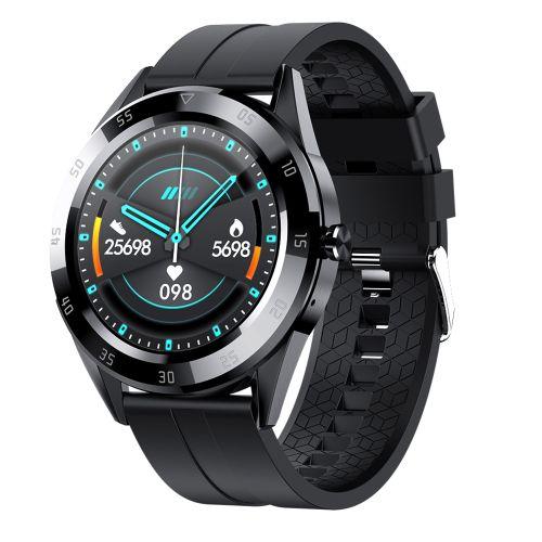 Multi-function Smart Watch Health Monitor Waterproof