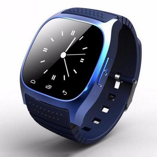 M26 Intelligence Watch Telephone Watch Call Reminds That The Cellular Phone Watch Can Wear Watch