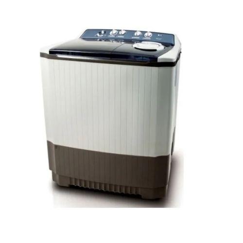 16Kg Energy Saving Top Loader Twin Tub Washing Machine