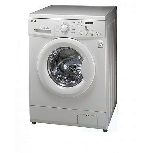 Front Loader 6 Kg Automatic Washing Machine - WM 2J5NNP3W