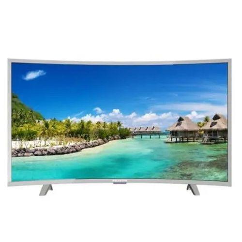 40 Inches- Curve Smart TV With Inbuilt NETFLIX + (Free Hanger Inside) 2020 Model