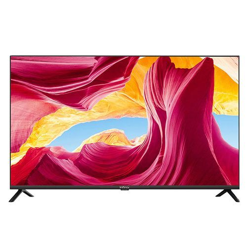 """32"""" Inch HDR Smart LED TV (with 2 Years Official Warranty) - Black"""