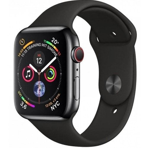 T500+ (Plus) Bluetooth Smart Watch With Health Functions