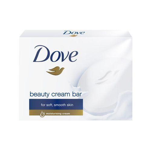 Soap Beauty Cream Bar 4 X 100g