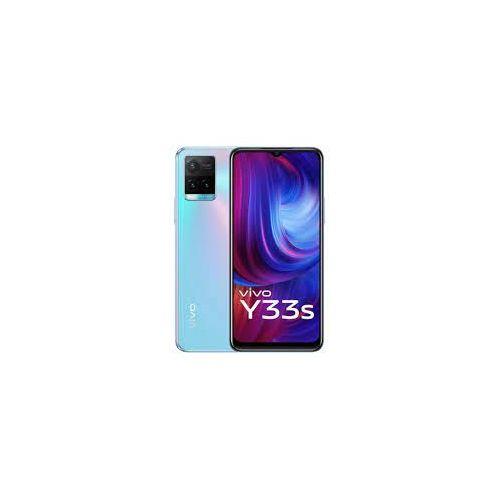 "Y33s - 6.58"", 4GB RAM + 128GB ROM, Android 11, 50MP/2MP/2MP + 16MP Camera, Dual SIM, 4G LTE, 5000mAh - Midday Dream"