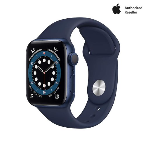 1 - Apple Watch Series 6 price in Nigeria and full specs