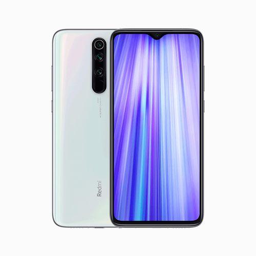 Used Smartphone Xiaomi Redmi Note 8 Pro Second Han Cellphone