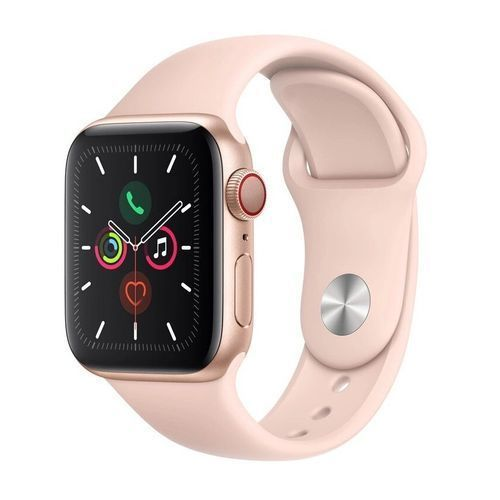 T55 Smartwatch All Round Health Bracelet -Bluetooth Call
