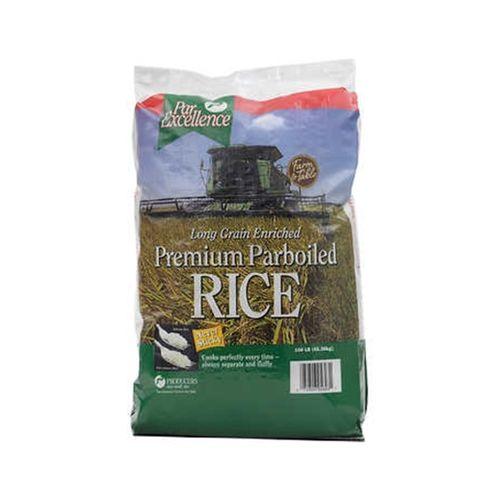 Premium Parboiled Rice - 22.68kg