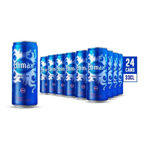 Energy Drink - 33cl Can X 24