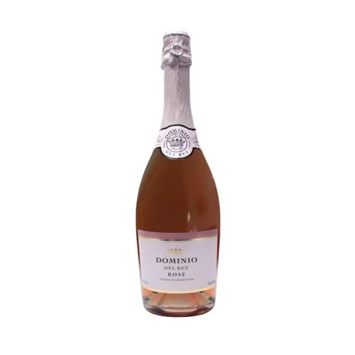 product_image_name-Dominio Del Rey-Rose Sparkling Wine 75cl-1