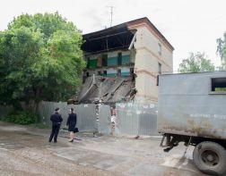 Как будут расселять аварийные дома в Пензе