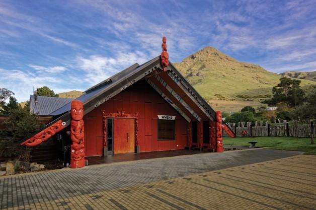 Ngāi Tahu Pepeha