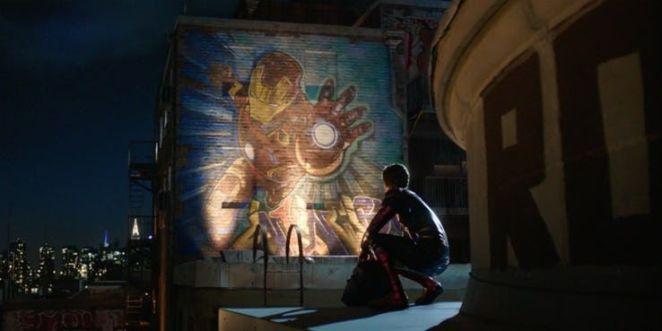 Spider-Man Far From Home Rilis Trailer Baru, Ini Fakta Menariknya!