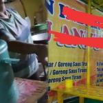 Warung Seafood yang Sempat Viral Kini Beredar Nota Pembayarannya