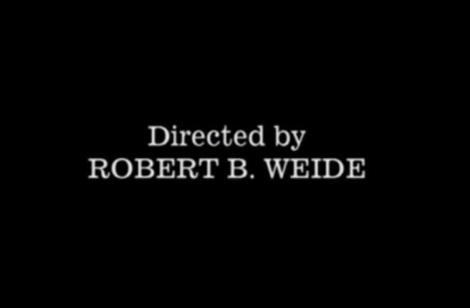 Sosok Viral Nama Robert B. Weide yang Sering Muncul diakhir Video