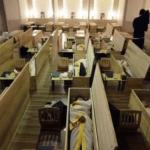 Pemakaman Orang Hidup