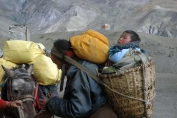 Lama Tenzin Dolpo Trek3