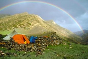 Lama Tenzin Dolpo Trek9