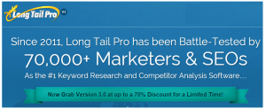 long tail pro discount