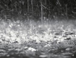 Doa Agar Hujan Berhenti (berlindung dari hujan deras / banjir)