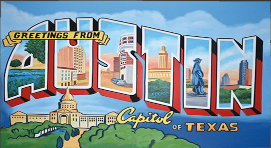 Austin Capitol City Classic (Men) Team Deposit