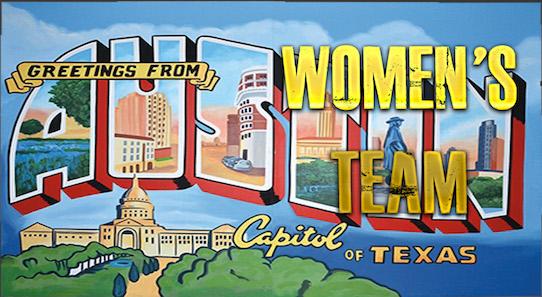 Auston Capital City Classic (Women) Teams Deposit
