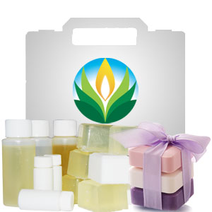 What Is Melt and Pour Soap?: Melt and Pour Soap Kit