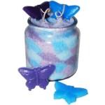 Hydrangea Candle Recipe