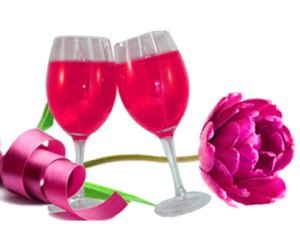 20 Valentine's Day Crafts Wine Gel Wax Candles Recipe