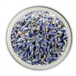 Natural Exfoliants for Soap Making: Lavender Flowers Whole