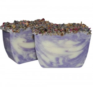 15 Ways to Use Rose Petals Lavender Luxury Cold Process Soap Recipe
