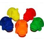 happy hippo soap