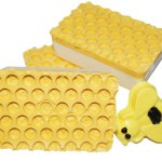 honeycomb soap