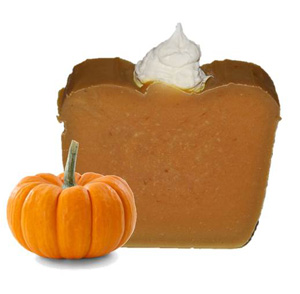 Craft Ideas for Fall Pumpkin Puree Cold Process Soap Recipe