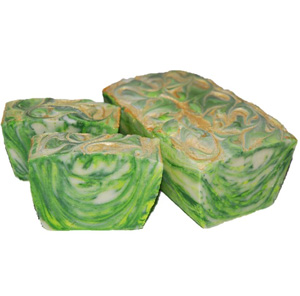 Castor Oil Recipes St Pattys Day Cold Process Soap Recipe