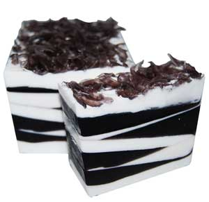 Shea Butter Soap Recipes Zebra Print Soap Recipe