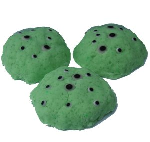Bath Bombs for Kids Monster Bath Cookies